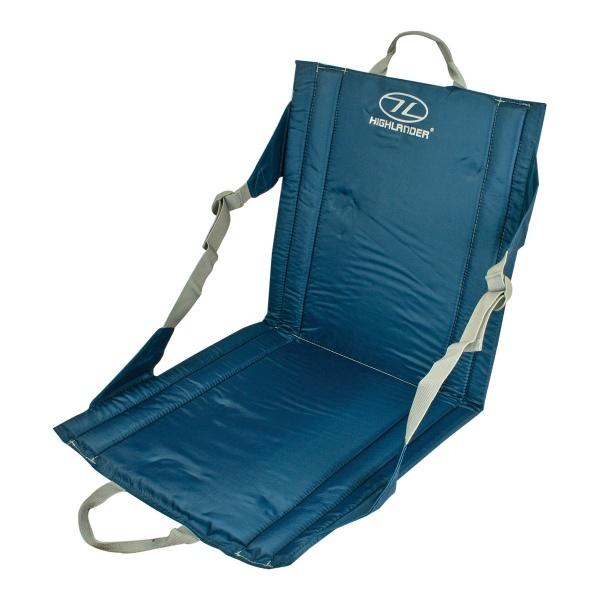 Купить Стул Highlander Outdoor Seat Blue