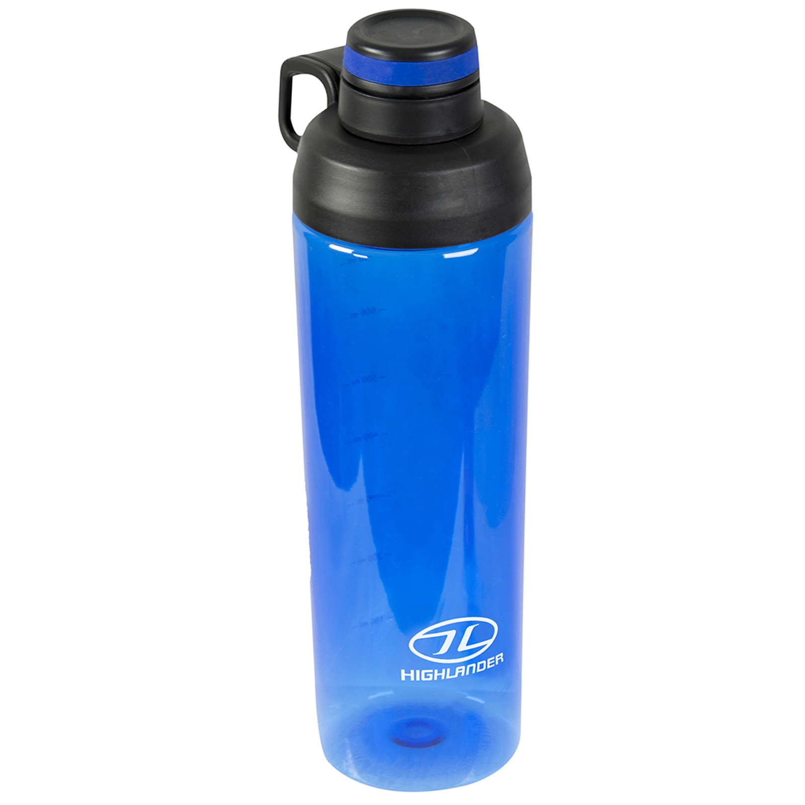 Купить Фляга Highlander Hydrator Water Bottle 850 ml Blue