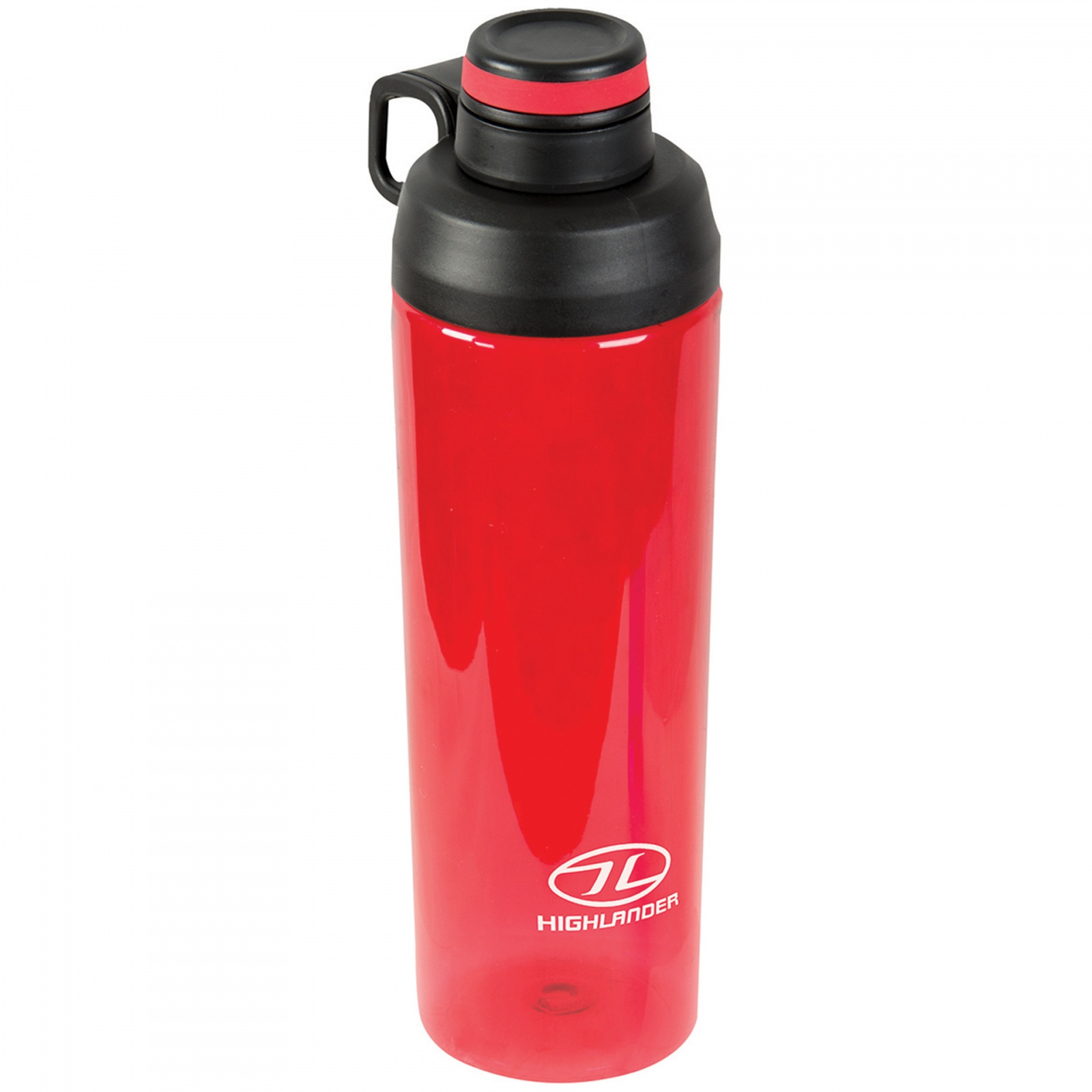 Купить Фляга Highlander Hydrator Water Bottle 850 ml Red